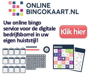 online bingo voor bedrijven
